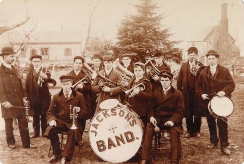 Chebeague Island High School Band